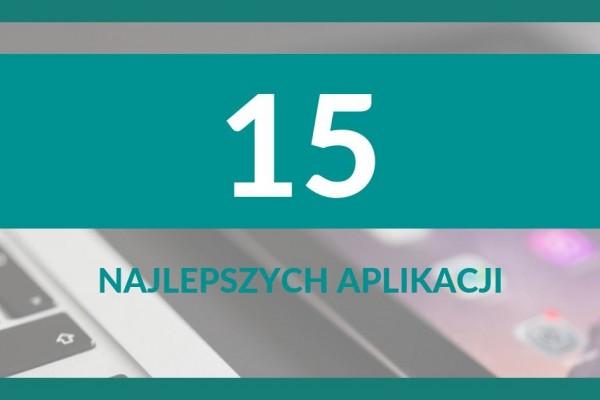 15aplikacji